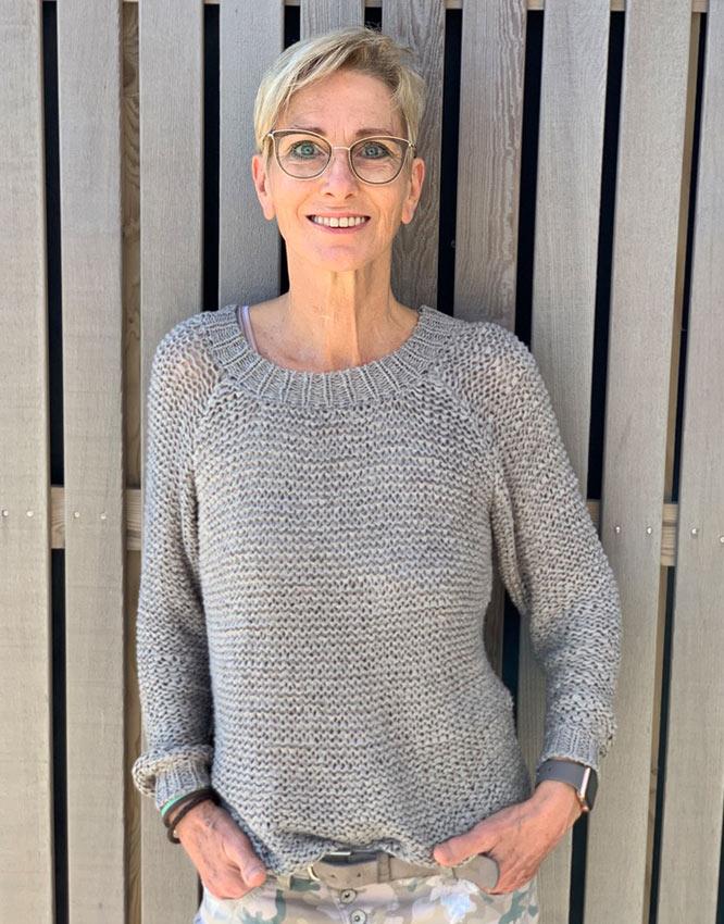 Erfahrungen mit MS - Doris Karpowitz