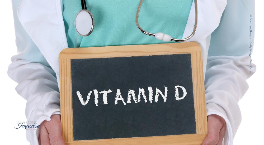 Das Coimbra Protokoll - die hochdosierte Vitamin D-Therapie bei MS