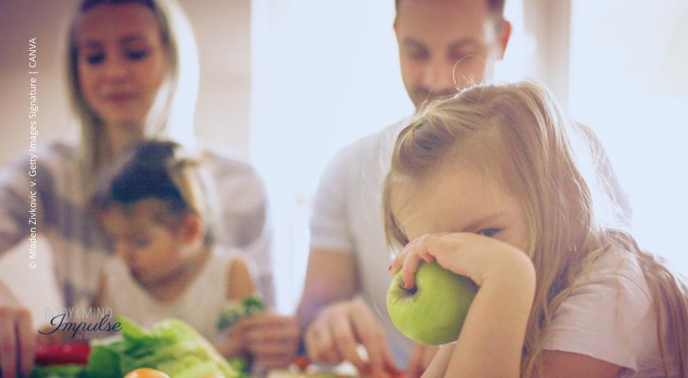 Das OMS-Lifestyle-Programm-Ernährung